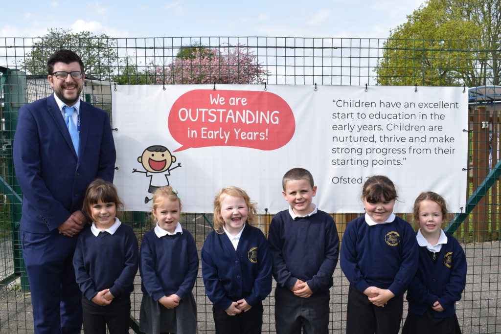 Ofsted report endorses incredible transformation 1