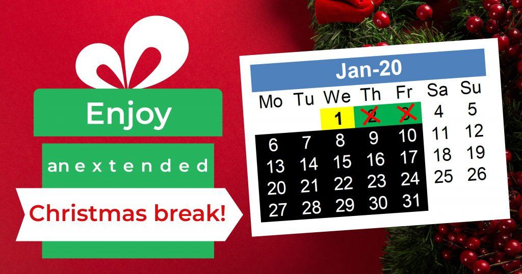 Christmas Holidays 5