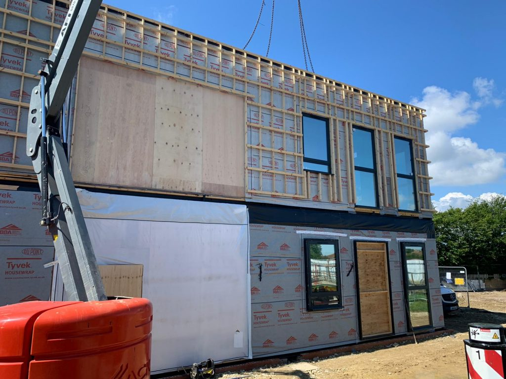Water Meadows Primary School takes first step in expansion 4