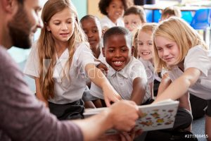 Develop a new pedagogical model 4